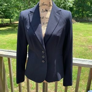 New The Limited Suit Jacket Size 6